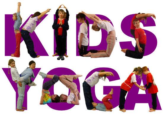 KidsYoga
